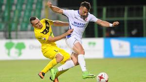 GKS Katowice - Puszcza Niepolomice
