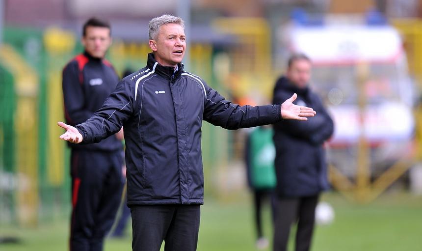 Rozwoj Katowice - GKS Katowice