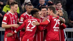 Bayern Werder