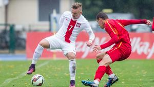 U19 Polska - Macedonia