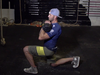 Crossfitowe sposoby na silne nogi
