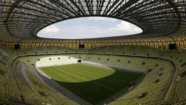 PGE Arena Gdansk stadion