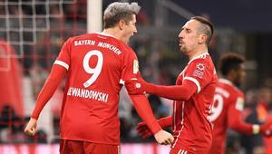 Bayern Munich vs Cologne: Bundesliga