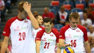 Siatkowka. Mistrzostwa Europy 2017. Polska - Słowenia