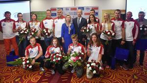 Polscy wioślarze wrócili z Mistrzostw Świata
