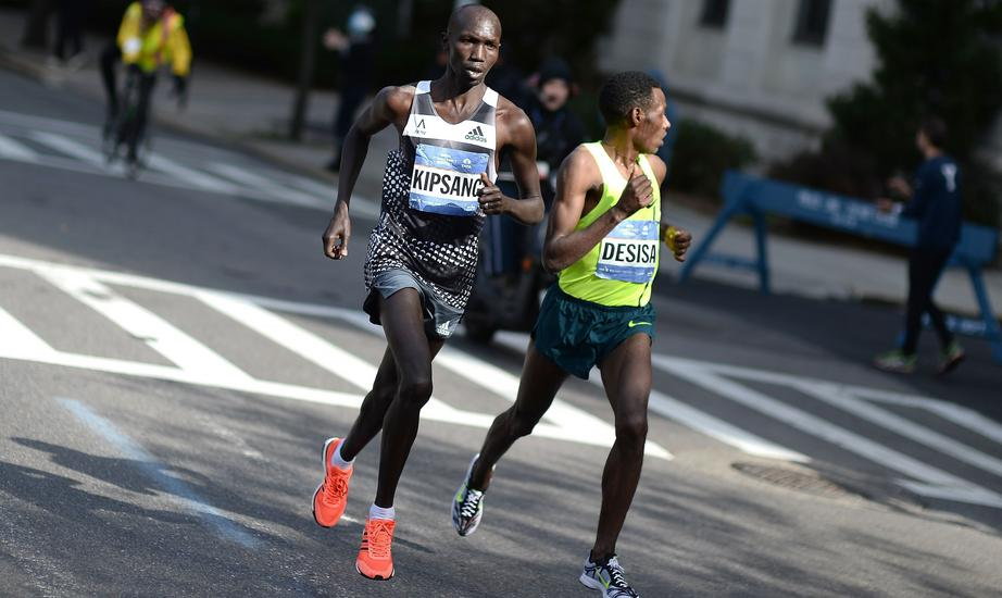 maraton