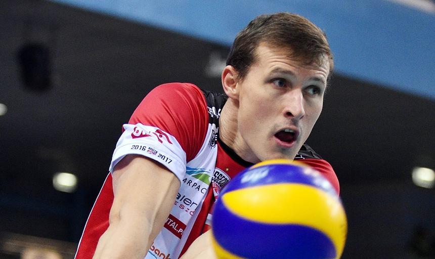 Lukasz Tichacek