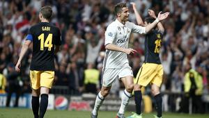 Real Madrid vs Atletico Madrid: UEFA Champions League Semi Final