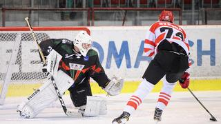 Comarch Cracovia - GKS Tychy