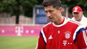"""""""Piłkarze Bayernu są nasyceni. Zależy tylko Lewandowskiemu"""""""