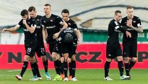 Zaglebie Lubin vs Cracovia 05 11 2017