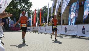 Festiwal Biegowy, Iron Run