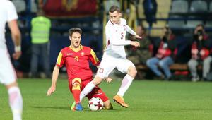 Czarnogóra Polska eliminacje MŚ 2018