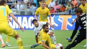 FC Astana Legia Warszawa