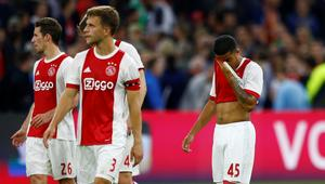 Europa League - Playoffs ? Ajax Amsterdam v Rosenborg BK