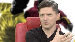 Misja Futbol. Smokowski: Dwumecz BVB-Monaco został wypaczony