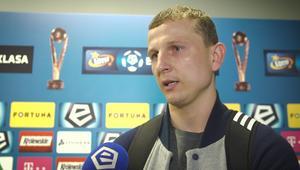 Dąbrowski: Kontrolowaliśmy to spotkanie