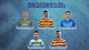 Wybierz najlepszego środkowego obrońcę sezonu 2016/17