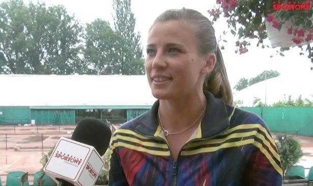 Alicja Rosolska o szansach Radwańskiej na Wimbledonie