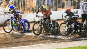 Rye House Rokets - Swindon Robins