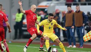 Rumunia Polska eliminacje MŚ 2018