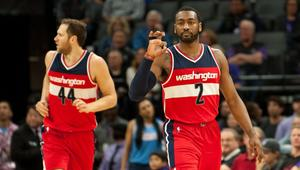 NBA: Washington Wizards at Sacramento Kings