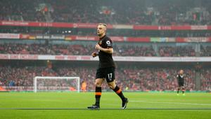 Arsenal Londyn - Hull City