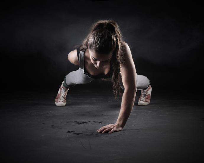 Zbyt intensywna praca nad konkretnymi partiami mięśni może prowadzić do dysproporcji sylwetki i niekorzystnych napięć mięśniowych.