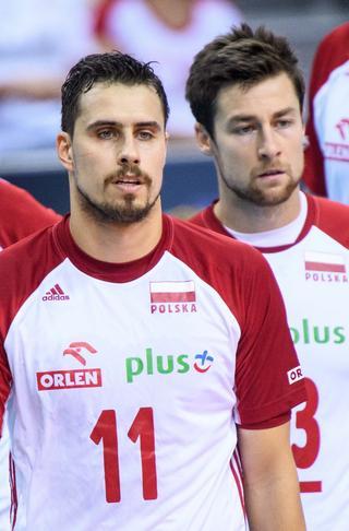Dawid Konarski (POL), Fabian Drzyzga (POL), Michal Kubiak