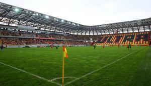 Stadion Jagiellonii