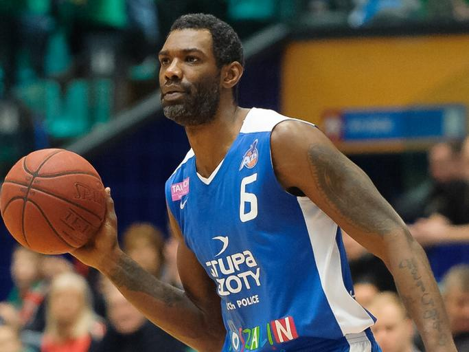 TOP10 29. kolejki Tauron Basket Ligi