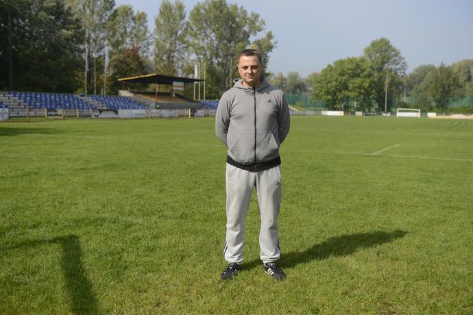 Tomasz Masłowski – brat Michała