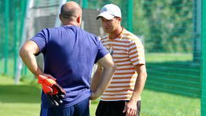 Trening Wisly Krakow