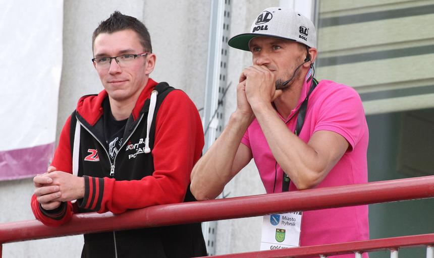 I Runda PGE Ekstraliga 2017 - KS ROW Rybnik - BETARD SPARTA Wroclaw