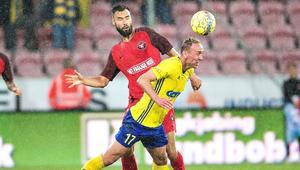 FC Midtjylland v Arka Gdynia - UEFA Europa League Third qualifying round