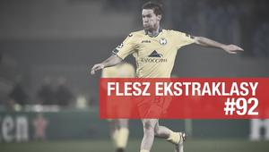 Flesz Ekstraklasy #92: Były gwiazdor Arsenalu i Barcelony zagra w Ekstraklasie?