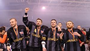 GKS Tychy - Comarch Cracovia Kraków