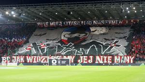 Wisla Krakow - Cracovia Krakow