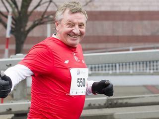 Ostatni maraton wicemistrza świata. Sentymentalny bieg w Nowym Jorku