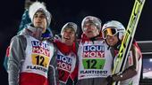 Mistrzostwa swiata w narciarstwie klasycznym 2017 - Konkurs druzynowy