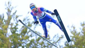 GRAND PRIX FIS SKI MEN