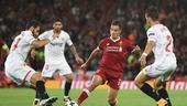 Liverpool zremisował z Sevillą