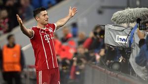 Bayern Munich vs. RSC Anderlecht