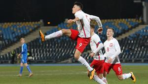 Pilka nozna. Reprezentacja U-21. Polska - Finlandia. 23.03.2016