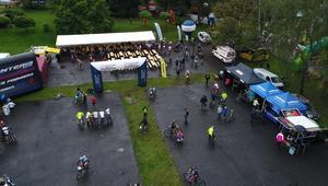 Dąbrowa Górnicza została w weekend stolicą kolarstwa