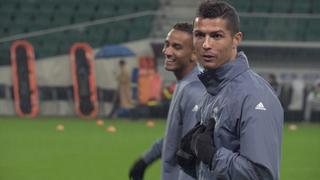 Borek: Real nie potrafi grać z Atletico Madryt