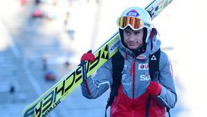 Puchar Swiata w skokach narciarskich 2016/2017 -Raw Air 2017 Oslo