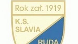 Logo Slavia Ruda Slaska