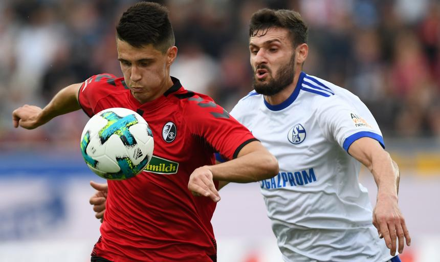 SC Freiburg vs. FC Schalke 04