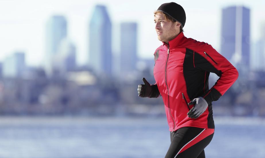 Bieganie w trudnych warunkach wymaga odpowiedniego przygotowania